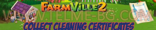 Farmville-2-Collect-Cleaning-Certificates